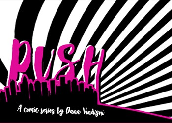 Introducing... 'Push!'