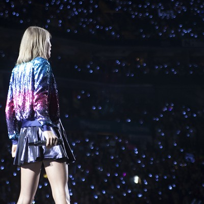 Taylor Swift @ Time Warner Cable Arena 6/8/15