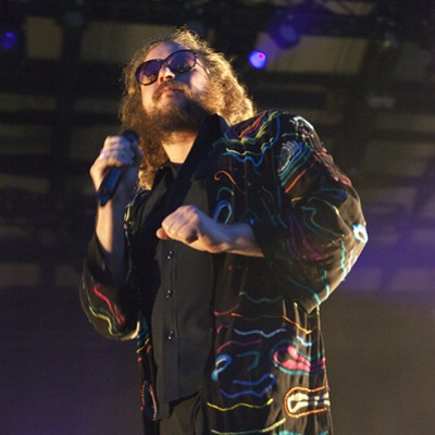 My Morning Jacket @ Uptown Amphitheatre 7/29/2015