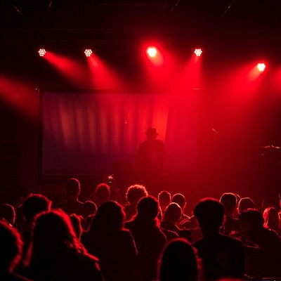 Emancipator Ensemble @ Chop Shop 10/7/2015