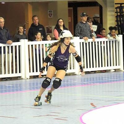 Charlotte Roller Girls Season Opener