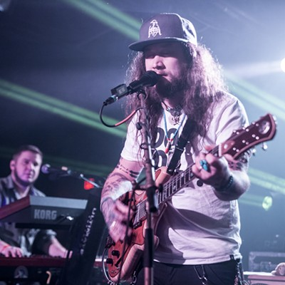 Twiddle, The Underground, 4/28/2018