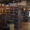 Wine Shop, 3/10/10