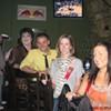 Bar Wars, 4/20/09