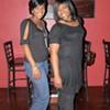 Apostrophe Lounge, 4/22/09