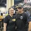 HeroesCon, 6/20/09