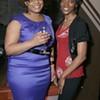 Red & Black Affair @ Sunset Club, 12/11/09
