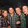 Bar Charlotte, 11/19/10
