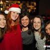 Naughty or Nice @ Suite, 12/21/11
