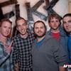 Dharma Lounge, 4/11/12