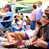 CL Art and Music Festival, 6/16/12