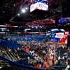 Republican National Convention 2012: Day 2