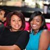Tresses & Threads Hair and Fashion Show at Label, 7/28/2014