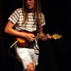 Rosco Bandana at Evening Muse, 7/24/2014