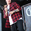 WarpedTour at PNC Music Pavilion, 7/28/2014