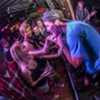 Live photos: Guttermouth, The Rabbit Hole (7/16/2015)