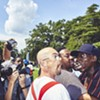 Photos: KKK, New Black Panthers hold rallies on S.C. Capitol grounds