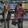 Bright cast partly saves flimsy <i>Paper Towns</i>