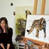 Alexandra Loesser, artist