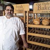 Three questions for Gabriel Dumitrescu, baker at Our Daily Bread
