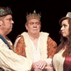 Shakespeare Carolina does Bard right with <i>The Winter's Tale</i>