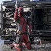<i>Deadpool</i>, <i>In a Lonely Place</i>, <i>Who's Afraid of Virginia Woolf?</i> among new home entertainment titles
