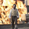 <i>Free State of Jones</i>: Civil chore