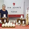 Three questions for Debra Hanks, owner of Iva Jean's Fudge