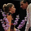 Theater review: <em>Miss Julie</em>