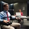 <i>Snowden</i>: Stone cold storytelling