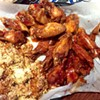 Fly on over to Wing King Café