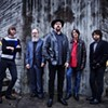 Q&A with Drive-By Truckers' Patterson Hood