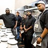 Soul Food Sessions Showcase Charlotte's African-American Culinary Talent