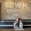 New West Charlotte Brewery Starts Pouring This Month