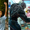 In Brief: <i>The Hate U Give, Bad Times at the El Royale, The Old Man & the Gun, Venom</i>