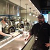 Three questions for Chris Windus, chef at 1897