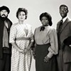 U.S. Reset Brings New Relevance to E.L. Doctorow's 'Ragtime'