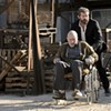 <i>Logan</i>: No Country For Old X-Men