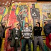 One Latino and One Anglo Create a Musical Fusion in Plaza Midwood