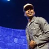 Chance the Rapper thrills packed PNC Music Pavilion