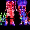 Chinese Lantern Festival kicks with multicolored art