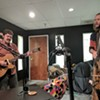 Listen Up: Pickin' and Chattin' with Sinners and Saints on 'Local Vibes'