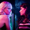 <i>Atomic Blonde, Nightkill, Wind River</i> among new home entertainment titles