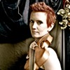 Charlotte Symphony Teams with Punk Violinist
