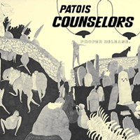 Bo White Unleashes Patois Counselors' first 'Proper Release'