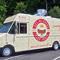 Ace of Spuds Food Truck Brings a New Concept to the Queen City Streets