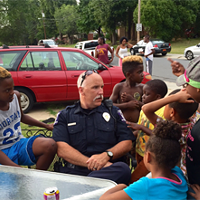 Charlotte Celebrates National Night Out