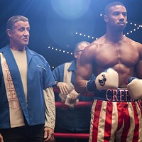 <i>Creed II</i>: Rocky Return