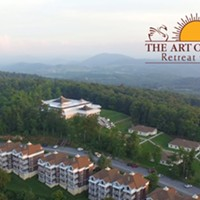 Three Reasons to Take a Yoga Retreat- Art Of Living Boone, NC