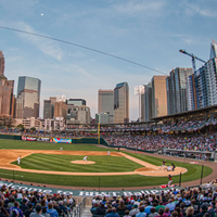 Charlotte, N.C. | The Queen City claims two Minor League Baseball crowns.